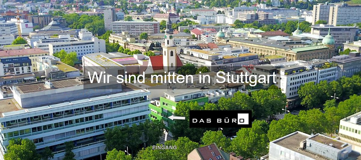 Seminarräume für  Ludwigsburg