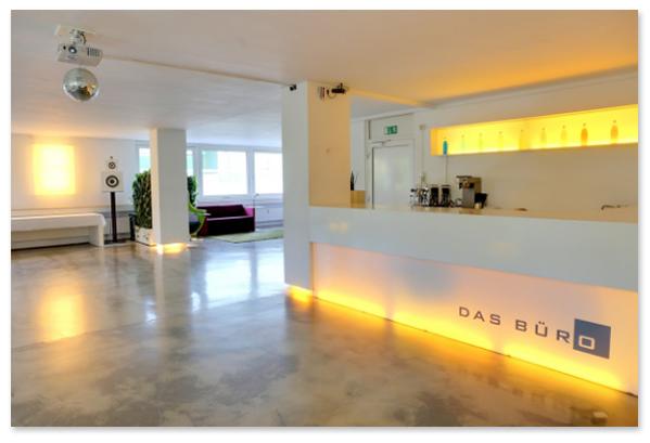 Veranstaltung, Luxus Partyräume für  Ludwigsburg